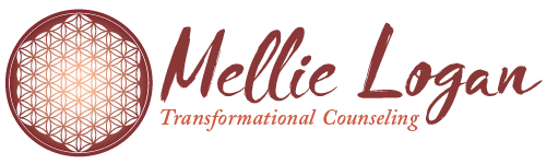 Mellie Logan logo